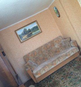 Сдаётся двухкомнатная квартира в Кашире