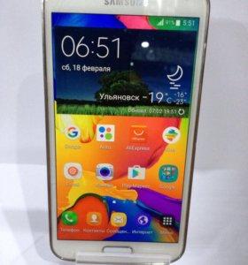 Смартфон Samsung Galaxy S5 Duos SM-G900FD.
