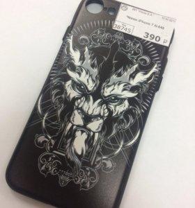 Чехол iPhone 7 N-645