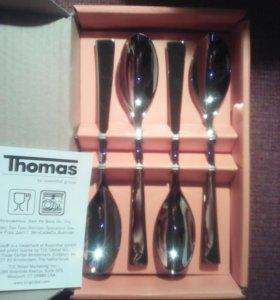 Чайные ложки Томас