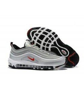 Кроссовки Nike Air Max 97 - серые