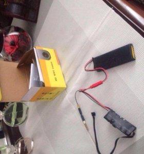 Микрокамера ( видео) wifi hd camev