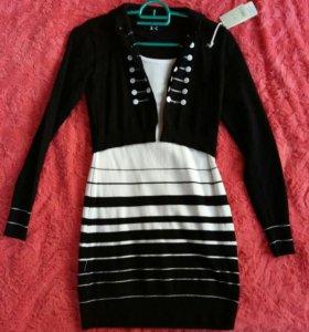 Новая туника/платье