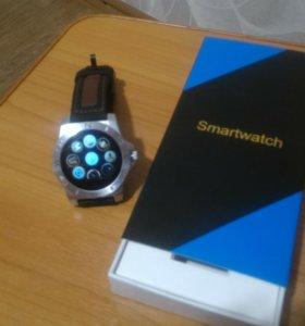 N10B Smart Watch