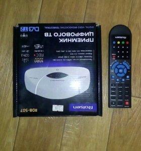 Приёмник цифрового ТВ