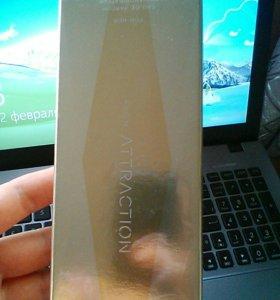 Парфюмерная вода Attraction, 50мл/в упаковке