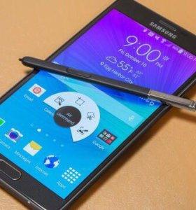 Продам Galaxy Note 4