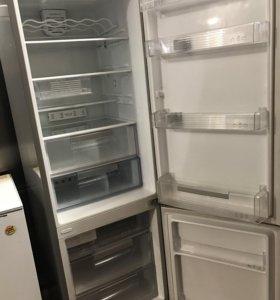 Холодильник бу LG