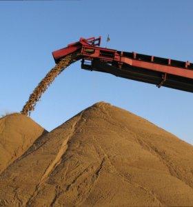 продам песок для раствора
