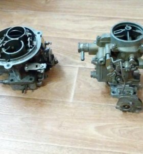 Карбюратор К-151 и К-135