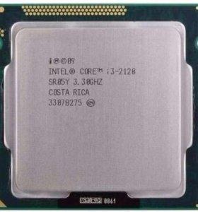 Процессор для пк Intel Core i3-2120