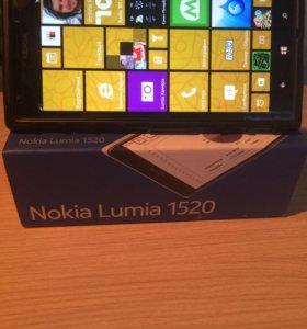 Продам Nokia 1520