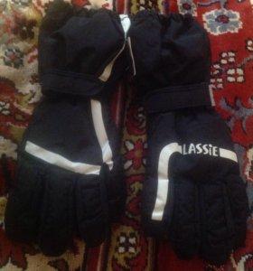 Перчатки Lassie детские