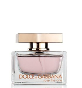 "ТЕСТЕР Dolce&Gabbana ""Rose the One"" 75 ml"