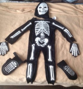 Маскарадный костюм 5-6 лет
