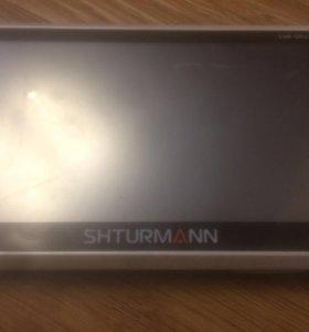 Навигатор Shturmann
