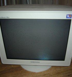 монитор Samsung SyncMaster 795DF