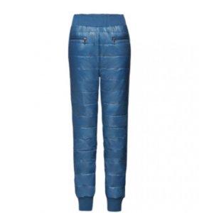 Женские утепленные брюки. Размер 46, 50, 52