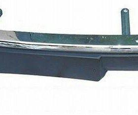Бампер ВАЗ 2107 передний