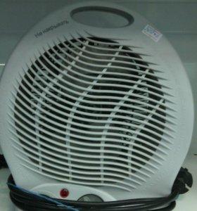 Тепловентилятор lumne