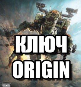 TITANFALL 2 Deluxe Edition ключ ПК Origin