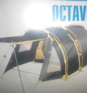 Палатка (octave 3) Tramp