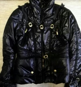 Курточка весенняя бренд Just Cavalli