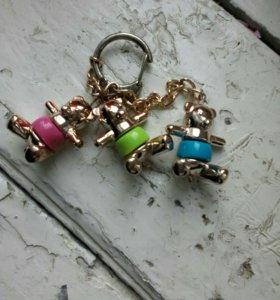 Брелок на ключи!👼