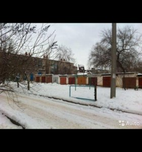 Продам гараж в городе Бугуруслане