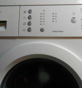 Bosch maxx 5 с гарантией