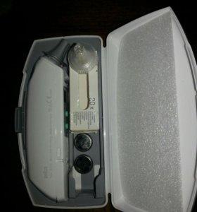 Ушной термометр Braun