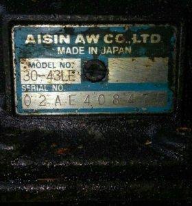 Акпп 30-43LE