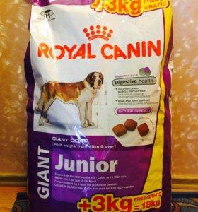 Корм для собак Royal Canin