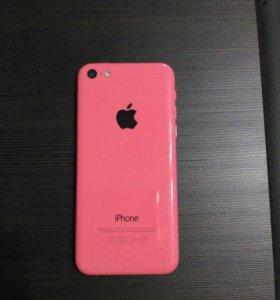 Продам айфон 5с,8гб.