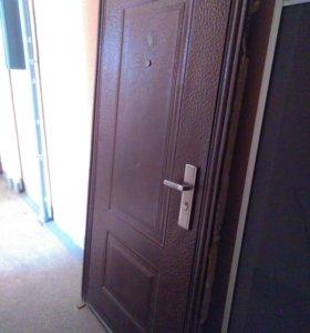 Дверь 2000