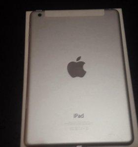 iPad mini32gb wifi+3G,lte.