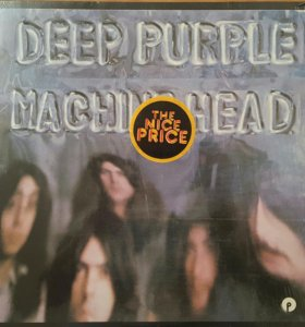 "Винил Deep Purple ""Machine Head"""