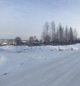 Земельный участок д. Мериново