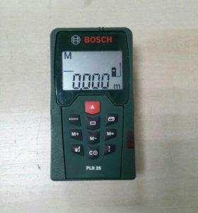 Лазерный длиномер Bosch PLR 25