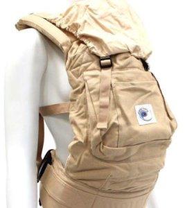 Слинг-рюкзак ERGO Baby Carrier
