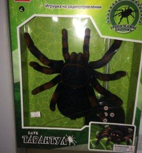 Паук на Р/У тарантул