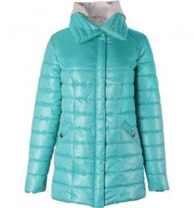 Новая куртка, размер 44-52