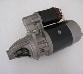 Стартер  газ 402 двигатель