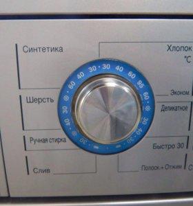 Стиральная машина LG wd-12175nd