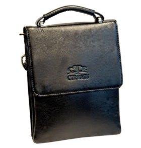 Новая мужская сумка CTR