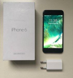iPhone 6 (GB)