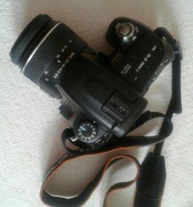 Фотоаппарат Sony afpha 450