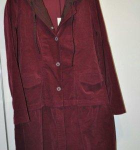 Пальто myrrine