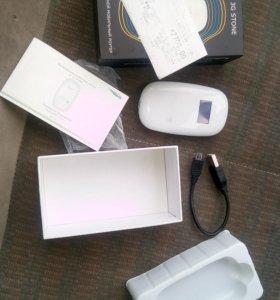 Беспроводной мобильный роутер _TE 3G STONE