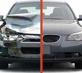 Кузовной ремонт и покраска мелкий ремонт